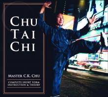 CKCHU TAI CHI DVD